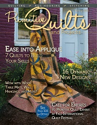 Magazine : primitive quilts and projects magazine - Adamdwight.com