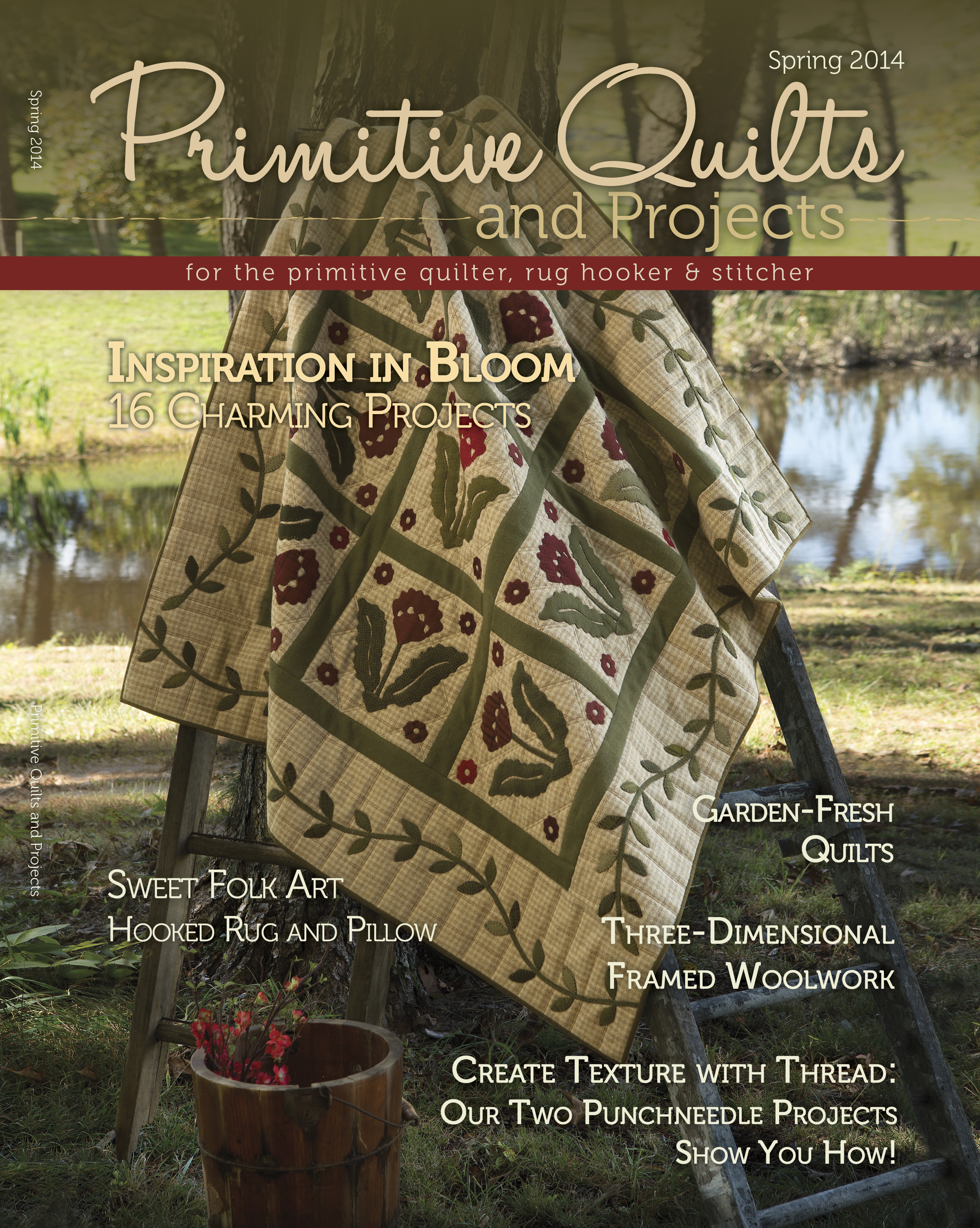 Corrections : primitive quilts and projects blog - Adamdwight.com